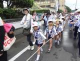 祇園山鉾曳き1